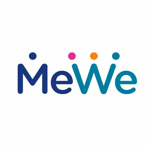MeWe: The best chat & group app with privacy you trust.